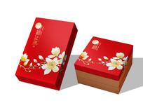 延瑞中秋礼盒包装设计