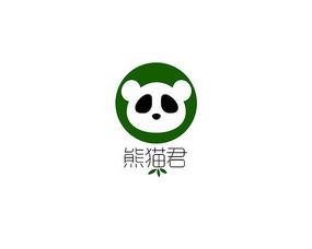 熊猫LOGO