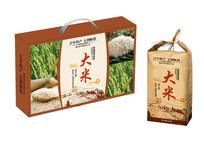 大米包装(内含平面图)