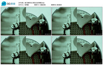 AECS6时尚杂志宣传视频模板
