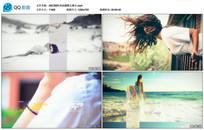 AECS6时尚动感图文展示视频