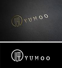 餐饮食品logo标志设计