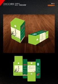 绿色健康包装