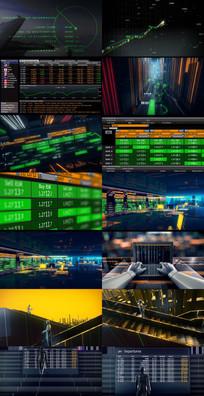 金融股票证券