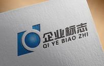 聚焦视觉现代广告公司logo
