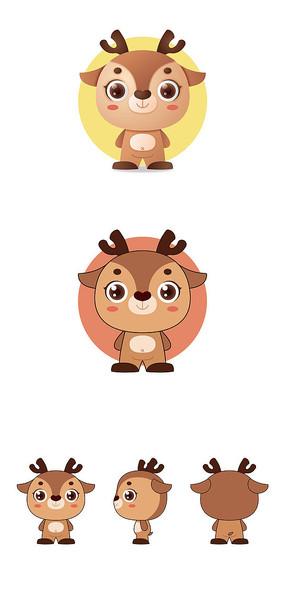 动物吉祥物