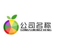 水果饮品店logo标志设计