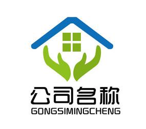 家政公司logo