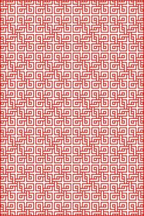 几何纹底纹图案