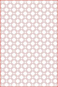 欧式小清新几何底纹图案