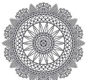 伊斯兰装饰图案