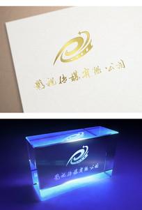 电影传媒公司logo