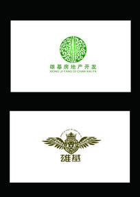 房地产开发标志设计
