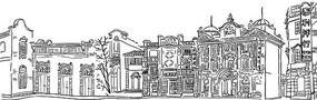 上海城市建筑