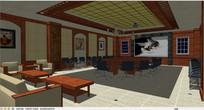 会议室设计
