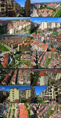 房地产企业项目展示动态视频
