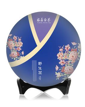 福鼎白茶包装设计