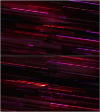 闪光线条空间VJ视频