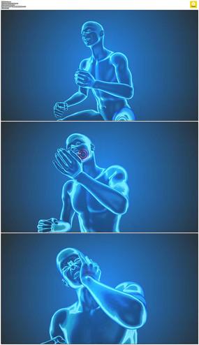 医学视频医学动画