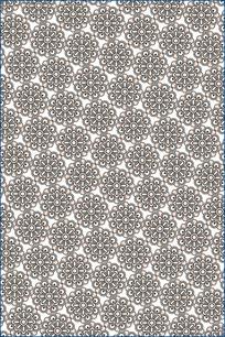 花瓣底纹图案