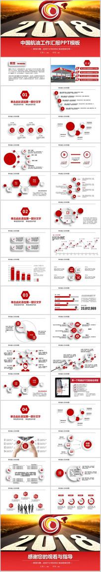 中国航油油料集团公司PPT