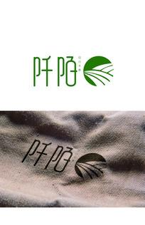 简单餐饮logo