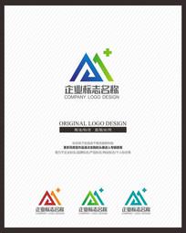 医疗器械医院医护企业标志