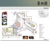 居住区内景观方案设计