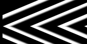 幾何圖案燈光秀視頻
