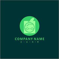 农业 农用 汽车 标志 logo