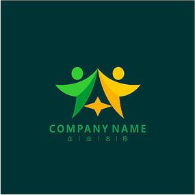 培训 机构 标志 logo