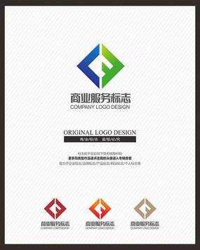 CF標志LOGO