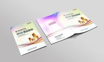 商业画册封面设计