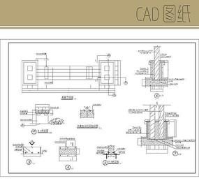 木凳CAD
