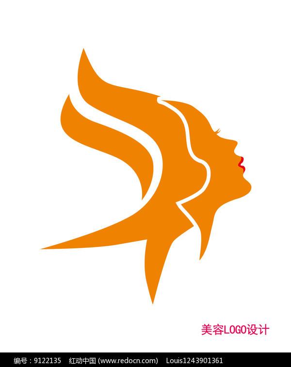 美容logo设计图片