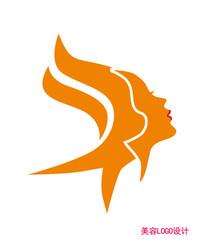 美容logo设计
