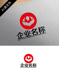 企业农业logo设计
