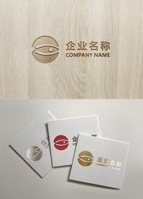 简约logo设计
