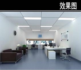 医院效果图