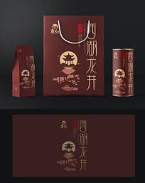 高端茶叶包装
