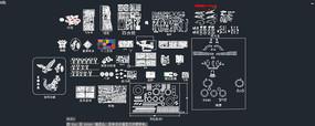 3D切割拼图
