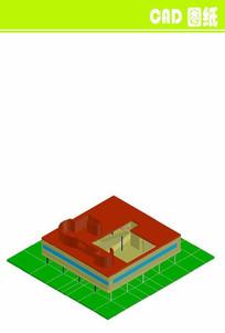 CAD模型图