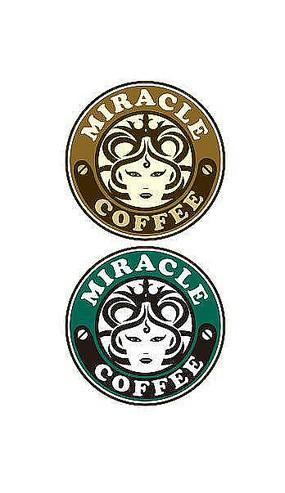 咖啡厅logo