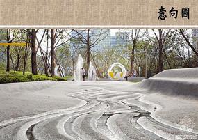 公园水景设计 JPG