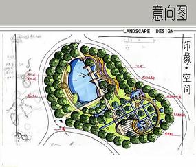 小型园林景观设计