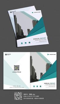 企业通用画册封面设计