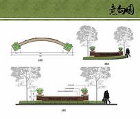 logo景墙设计