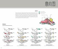 建筑室内解析排版