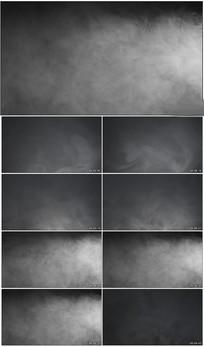 4组仙境烟雾干冰集合