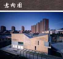 美术展馆建筑